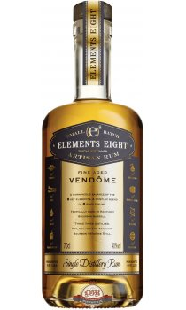 Elements Eight - Gold Rum