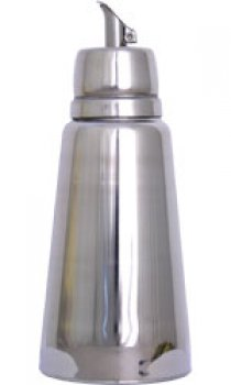 Dash Bottle - Stainless Steel