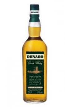 DUNNAD - Blended Whisky
