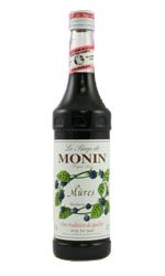Monin - Mure ( Blackberry)