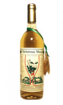 Lurgashall - Christmas Mead