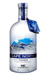 Cape North