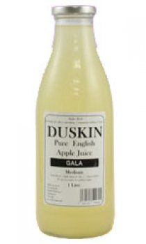 DUSKIN PURE APPLE JUICE - Gala