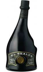 R L Seales - Barbados Rum 10 Year Old