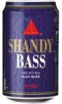 Bass - Shandy
