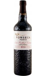 Fonseca - Unfiltered LBV 2008