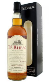 Te Bheag - Unchilfiltered