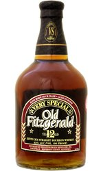 Old Fitzgerald - 12 Year Old