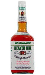 Heaven Hill - 4 Year Old