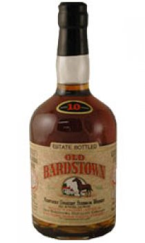 OLD BARDSTOWN - 10 Year Old