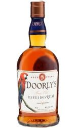 Doorlys - Gold 5 Year Old