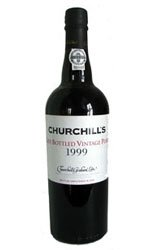CHURCHILLS - Traditional LBV 2000 Unfiltered