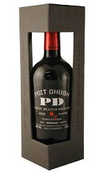 Poit Dhubh - Unchilfiltered 8 Year Old