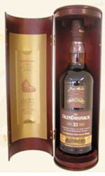GLENDRONACH - 33 Year Old