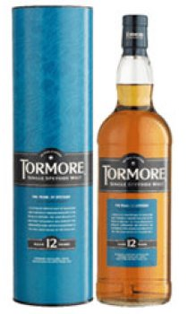 TORMORE - 12 Year Old