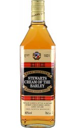 Stewarts - Cream Of The Barley