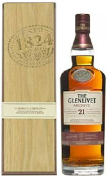 Glenlivet - Archive 21 Year Old