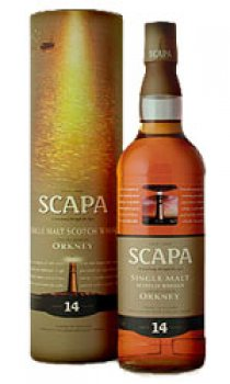 SCAPA - 14 Year Old