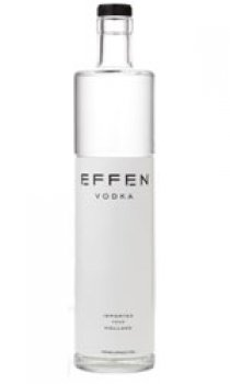 Effen - Plain Vodka