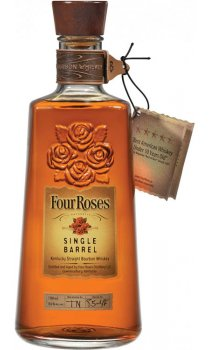 Four Roses - Single Barrel 50%