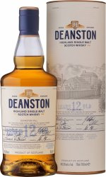 Deanston - 12 Year Old