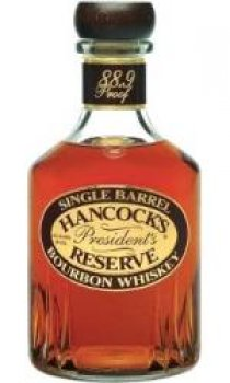 Hancocks - Presidents Reserve Single Barrel