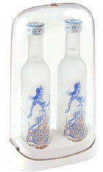 Snow Queen Vodka - The Dome