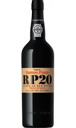 Ramos Pinto - 20 Year Old Tawny, Quinta do Bom Retiro