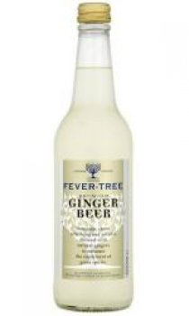 Fever Tree - Ginger Beer
