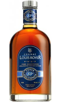 Louis Royer - Force 53, VSOP