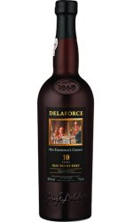 Delaforce - His Eminence's Choice 10 Year Old