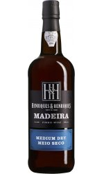 Henriques And Henriques - 3 Year Old Medium Dry