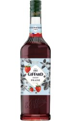 Giffard - Fraise (Strawberry)