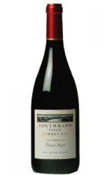 SOUTHBANK ESTATE - Marlborough Pinot Noir 2005