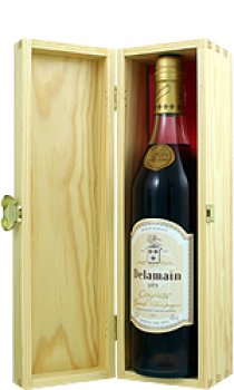 Delamain - French Matured Vintage 1977