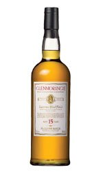 GLENMORANGIE - 15 Year Old Sauternes Wood Finish