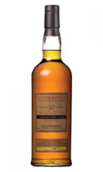 GLENMORANGIE - 30 Year Old Olorosso Cask Finish