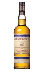 GLENMORANGIE - Burgundy Wood Finish