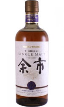 Nikka - Yoichi 10 Year Old
