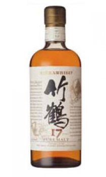 Nikka - Taketsuru 17 Year Old