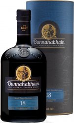 Bunnahabhain - 18 Year Old