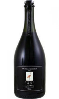 TURKEY FLAT - Sparkling Shiraz NV