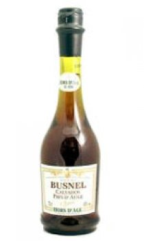 BUSNEL - Calvados Pays d'auge 12 Years Old