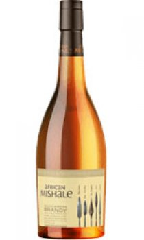 KWV - African Spear Mishale Brandy