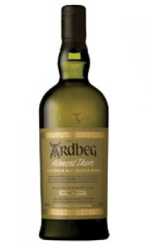 Ardbeg - Almost There