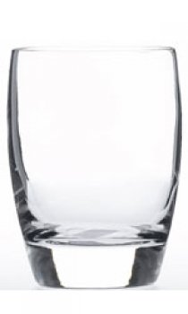 Luigi Bormioli - 'Michelangelo Masterpiece', Crystal Double Old Fashioned Glass