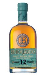 BRUICHLADDICH - 12 Year Old Second Edition