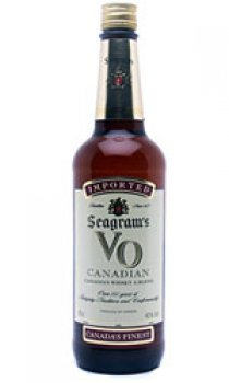 SEAGRAMS - VO