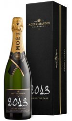 Moet & Chandon - Grand Vintage 2012