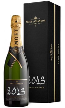 Moet & Chandon - Grand Vintage 2008